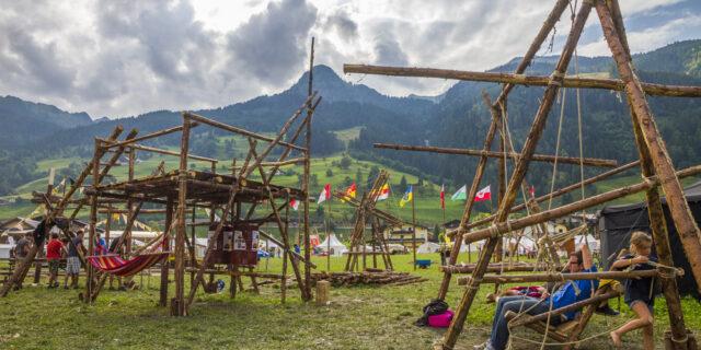 Das Wurzl 2014 in Bad Hofgastein