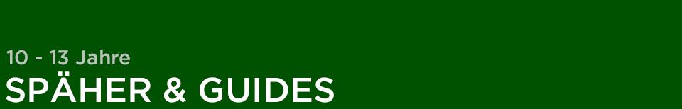 Späher & Guides