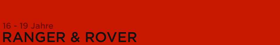 Ranger & Rover