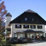 Postheim Niederalm